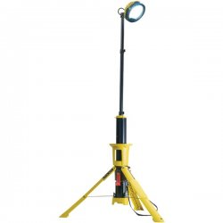 Pelican - 094400-0000-245 - Pelican 9440 Remote Area Lighting System - Yellow