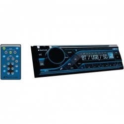 Planet Audio - P385UAB - Planet Audio P385UAB Car CD/MP3 Player - 1 Year Warranty