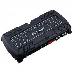 Power Acoustik - BAMF1-8000D - Power Acoustik(R) BAMF1-8000D BAMF Series Monoblock Class D Amp (8, 000 Watts max)