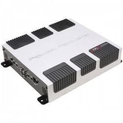 Power Acoustik - EG1-2500D - Power Acoustik(R) EG1-2500D Edge Series Monoblock Class D Amp (2, 500 Watts max)