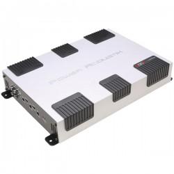 Power Acoustik - EG2-1400 - Power Acoustik(R) EG2-1400 Edge Series Full-Range Class AB Amp (2 Channels, 1, 400 Watts max)