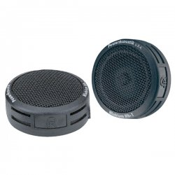 Power Acoustik - NB1 - Power Acoustik NB-1 Tweeter - 100 W RMS - 200 W PMPO - 2-way - 5 kHz to 25 kHz - 4 Ohm - Automobile