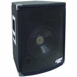 Pyle / Pyle-Pro - PADH1079 - Pyle PylePro PADH1079 250 W RMS - 500 W PMPO Speaker - 2-way - 8 Ohm - Stand Mountable