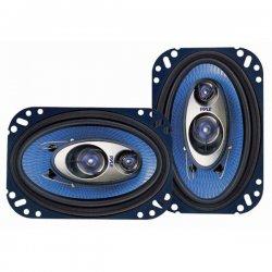 """Pyle / Pyle-Pro - PL463BL - Pyle Blue Label PL463BL Speaker - 120 W RMS - 240 W PMPO - 2 Pack - 4 Ohm - 4"""" x 6"""""""