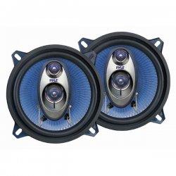 """Pyle / Pyle-Pro - PL53BL - Pyle Blue Label PL53BL Speaker - 100 W RMS - 200 W PMPO - 2 Pack - 4 Ohm - 5.25"""""""