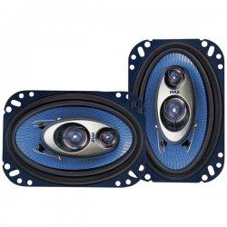 """Pyle / Pyle-Pro - PL63BL - Pyle PL63BL Speaker - 180 W RMS - 360 W PMPO - 2 Pack - 4 Ohm - 6.50"""""""