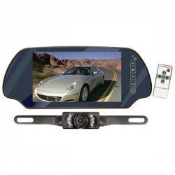 Pyle / Pyle-Pro - PLCM7200 - Pyle PLCM7200 Car Accessory Kit