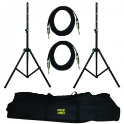 Pyle / Pyle-Pro - PMDK102 - Pyle Speaker Stand Kit