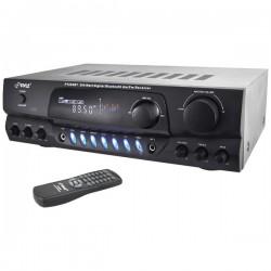 Pyle / Pyle-Pro - PT265BT - Pyle PT265BT AM/FM Receiver - 200 W RMS - 2 Channel - 40 Hz to 15 kHz - AM, FM - Bluetooth