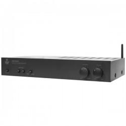 Pyle / Pyle-Pro - PAMP2000BT - Bluetooth Digital Amplifier - Bluetooth Digital Stereo Power Amplifier, 240 Watt, Bridge-Ability