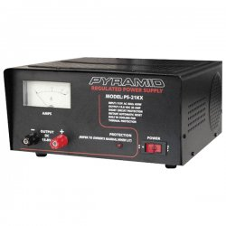 Pyramid Car Audio - PS21KX - PYRAMID Gold PS21KX AC Power Supply - 450W