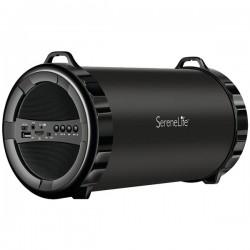 SereneLife - SLBSP11 - SERENE-LIFE SLBSP11 Portable Bluetooth(R) Boom Box