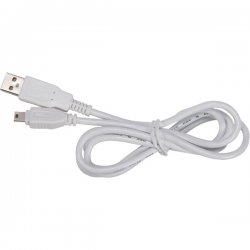 RCA - AH732Z - RCA(R) AH732Z A-Male to Micro B-Male USB 2.0 Power & Sync Cable, 3ft