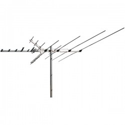 RCA - ANT3037Z - RCA(R) ANT3037Z Outdoor 41 Yagi HDTV Antenna
