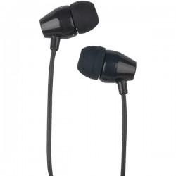 RCA - HP159BK - RCA(R) HP159BK Stereo Earbuds (Black)