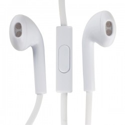 RCA - HP180 - RCA(R) HP180 Noise-Isolating Earbuds with Microphone
