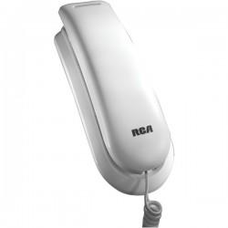 RCA - 1121-1WTGA - RCA(R) 1121-1WTGA Legend Series Amplified Slim-Line Corded Phone