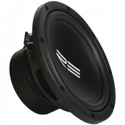 "RE Audio - REX 12 - RE Audio REX 12 Woofer - 175 W RMS - 4 Ohm - 12.80"" - 12"" Woofer"