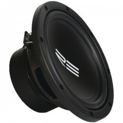 "RE Audio - REX 8 - RE Audio REX 8 Woofer - 175 W RMS - 4 Ohm - 8.70"" - 8"" Woofer"