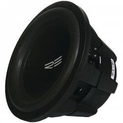 "RE Audio - SEX 10D4 - RE Audio SEX 10D4 Woofer - 600 W RMS - 4 Ohm - 11"" - 10"" Woofer"