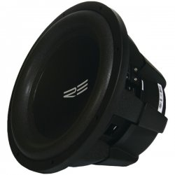 "RE Audio - SEX 12D2 - RE Audio SEX 12D2 Woofer - 600 W RMS - 2 Ohm - 12.50"" - 12"" Woofer"