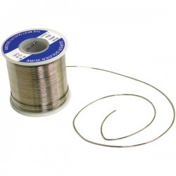 C2G (Cables To Go) / Legrand - 38027 - 1mm Lead-Free Solder Rosin Core - 1lb (TAA Compliant)