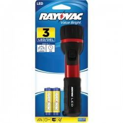 Rayovac Industrial and Scientific