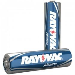 Rayovac - 815-30PPTJ - Rayovac(R) 815-30PPTJ Alkaline Batteries Reclosable Pro Pack (AA; 30 pk)