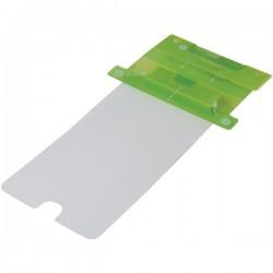 PureGear - 98226VRP - PureGear(R) 98226VRP PureTek Flexible Glass Screen Protector Refill for iPhone(R) 6 Plus/6s Plus