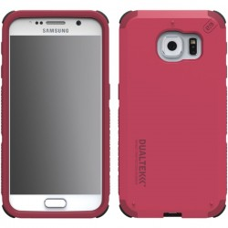 PureGear - 99821VRP - PureGear(R) 99821VRP DualTek(R) Extreme Shock Case for Samsung(R) Galaxy S(R) 6 (Radiant Pink)