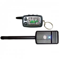 Galaxy - GXY-2W1 - GALAXY GXY-2W1 2-Way Upgrade Kit with LCD