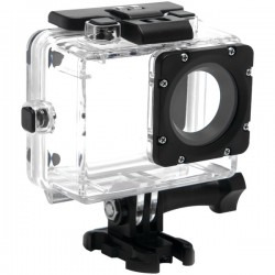 Monster Digital - ACA-0014 - Monster Digital(R) ACA-0014 Vision 1080p Waterproof Housing