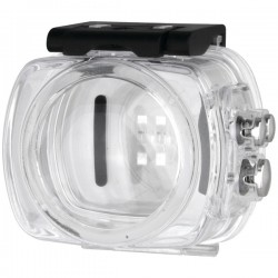 Monster Digital - ACA-0047 - Monster Digital(R) ACA-0047 Vision 360 Virtual Reality Action Camera Waterproof Housing