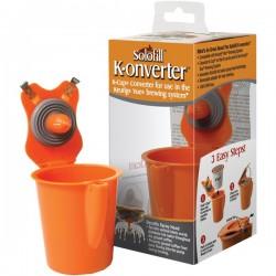 Solofill - 10723-01-K - Solofill(R) 10723-01-K K-onverter Cup
