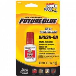Super Glue - 15099 - Super Glue Future Glue Brush-on Glue - Pottery, ...