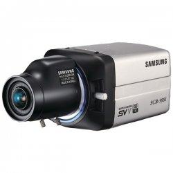 Samsung - SCB-3001 - Samsung SCB-3001 Surveillance Camera - Color, Monochrome - CCD - Cable