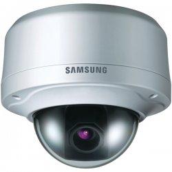 Samsung - SCV-2080 - Samsung SCV-2080 Surveillance Camera - Color, Monochrome - 2.80 mm - 3.6x Optical - Super HAD CCD - Cable