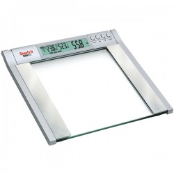 Starfrit - 093829-004-0000 - Starfrit Balance(R) 093829-004-0000 Wide-Platform Body Fat Scale