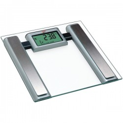 Starfrit - 093836-004-0000 - Starfrit Balance(R) 093836-004-0000 Electronic Body Fat Scale
