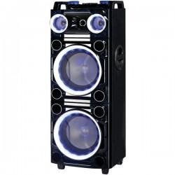 Supersonic - IQ-6210DJBT - 2 x 10 Pro BT Speaker