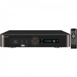 Supersonic - SC-58 - Supersonic(R) SC-58 Digital TV Converter Box