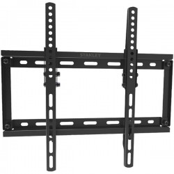 Stanley / Black & Decker - TMR-DS1113T - Stanley TMR-DS1113T Wall Mount for TV - 23 to 55 Screen Support - 65 lb Load Capacity - Black