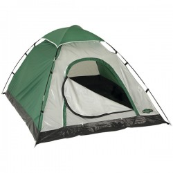 Stansport - 2155 - Stansport(TM) 2155 Adventure Backpackers Dome Tent