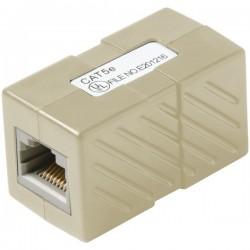 Steren Electronics - 310-039IV - Steren(R) 310-039IV CAT-5E Coupler (Ivory)