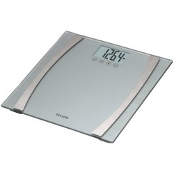Taylor Precision - 57954102F - Taylor(R) Precision Products 57954102F Digital Glass Body Analysis Scale