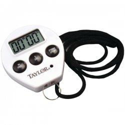 Taylor Precision - 5816 - Taylor Digital Timer - 1.66 Hour - For Kitchen