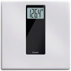 Taylor Precision - 73584012G - TAYLOR 73584012G Digital Bath Scale