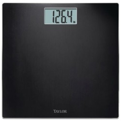 Taylor Precision - 74214072 - TAYLOR 74214072 Digital Bath Scale