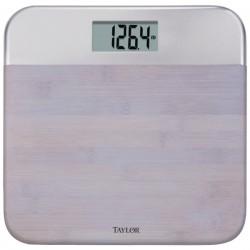 Taylor Precision - 86634242 - TAYLOR 86634242 Digital Bath Scale