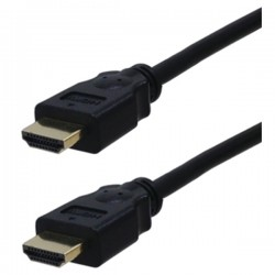 Vericom - AHD06-04289 - Vericom(R) AHD06-04289 30-Gauge HDMI(R) Cable (6ft)